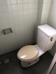 貝塚市でトイレ・手洗いの水回りリフォームを承りました!