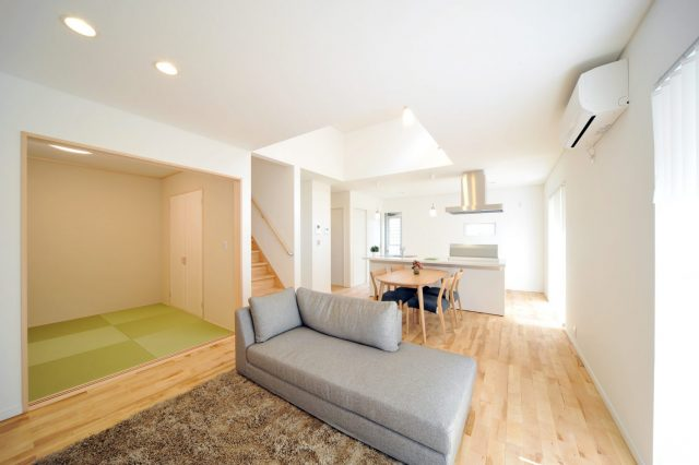 壁紙クロスや床材を張り替えて、お部屋のイメージを一新しませんか?
