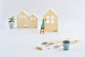 外壁塗装に使われるおすすめの塗料の種類と特徴