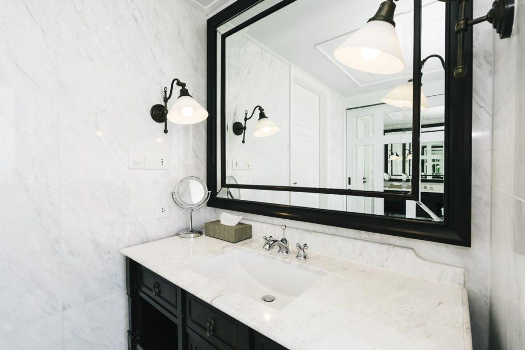 洗面所のリフォームをするベストタイミングはいつ?画像