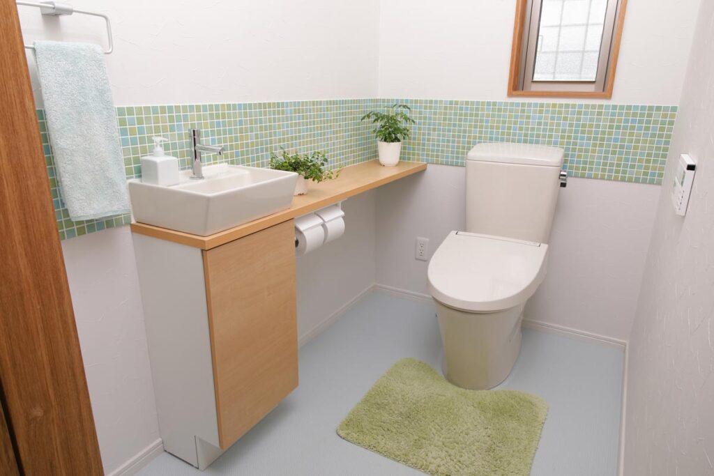 トイレをリフォームしてくつろぎの空間を手に入れよう!